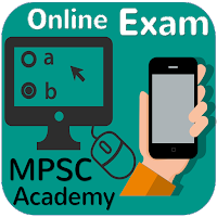 MPSC Online Exam (Android Application)